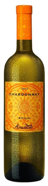 Feudo Arancio Chardonnay Sicilia