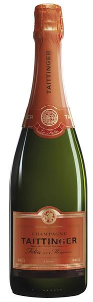 Taittinger Les Folies De La Marquetterie Champagne
