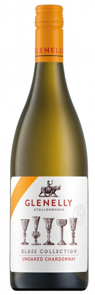 Glenelly The Glass Collection Unwooded Chardonnay