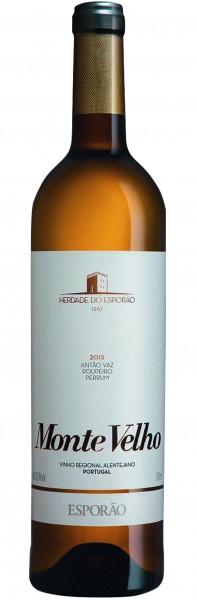 Esporão Monte Velho Branco Vinho Regional Alentejo