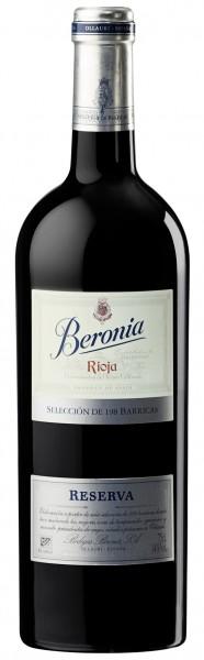 Beronia Rioja Reserva Selección De 198 Barricas