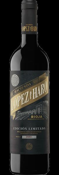 Hacienda López De Haro Edición Limitada