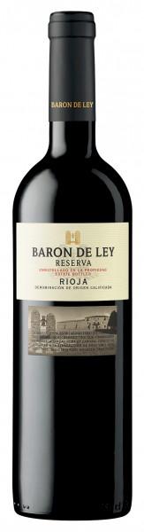 2016 Reserva Baron de Ley DOCa Rioja