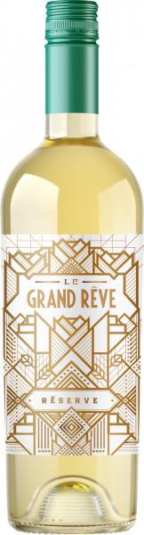 Fonjoya Le Grand Rêve Réserve Blanc