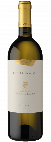 Elena Walch Pinot Grigio Alto Adige Castel Ringberg