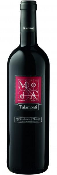 Talamonti Moda Montepulciano d´ Abruzzo DOC