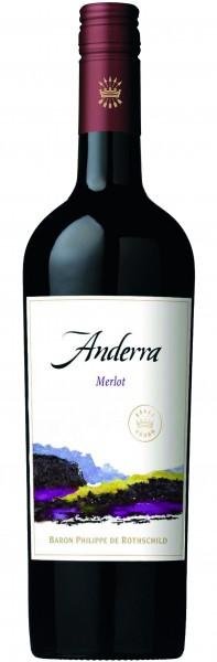 Anderra Merlot
