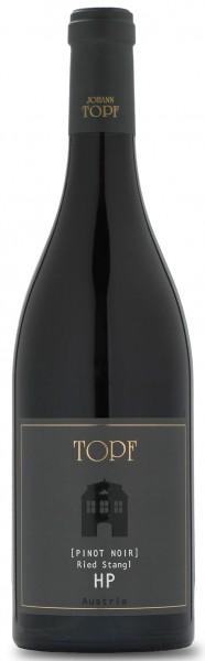 Johann Topf Ried Stangl HP Pinot Noir