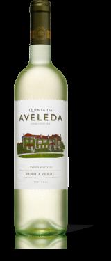 6 x 2019 Aveleda Vinho Verde Loureiro - Alvarinho
