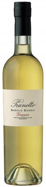 Grappa di Bussia Prunotto Piemont 45.21 %