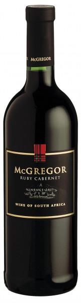 McGregor Ruby Cabernet