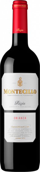 Montecillo Rioja Crianza DOCa Montecillo