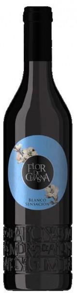 6 x 2020 Flor de Chasna Blanco Sensacion halbtrocken Teneriffa