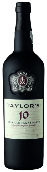 Taylor´s 10 Year Old Tawny Port Douro DOC