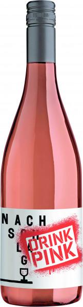 Stahl Nachschlag Drink Pink