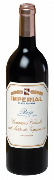 2016 Cune Rioja Reserva - Imperial - Cune - Bodegas Cvne