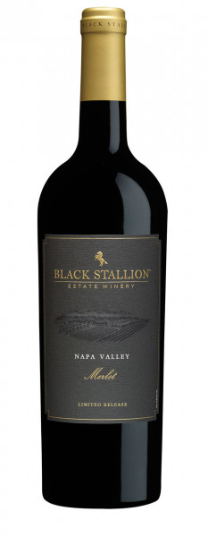 Black Stallion Limited Release Merlot