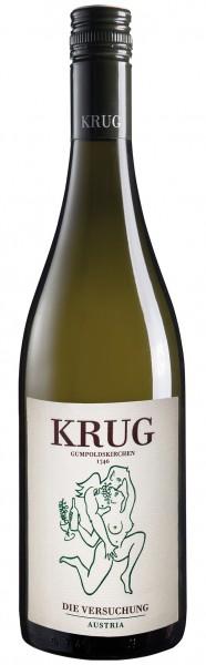 Weingut Krug Die Versuchung Weiß