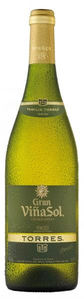2018 Gran Vina Sol Chardonnay Miguel Torres DO Penedès