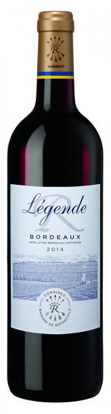 Barons De Rothschild (Lafite) Légende (R) Bordeaux Rouge