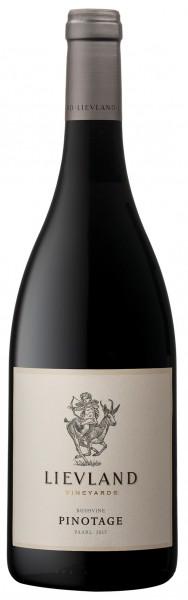 Lievland Vineyards Bushvine Pinotage