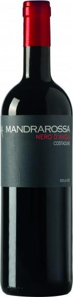 Mandrarossa Costadune Nero D'Avola
