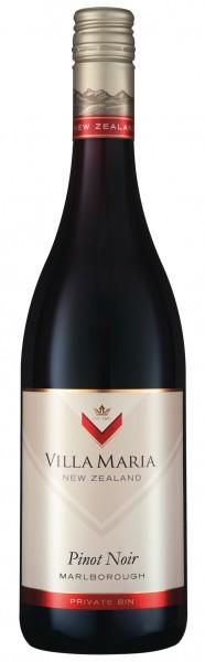 Villa Maria Privat BIN Pinot Noir Neuseeland