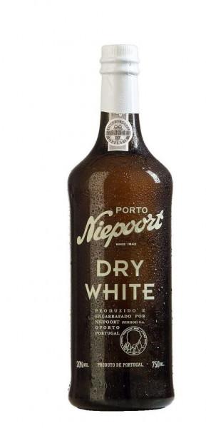 Porto Niepoort Dry White 20% vol. 0,75 l trocken