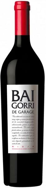 Baigorri De Garage Rioja