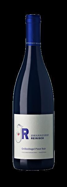 Johanneshof Reinisch Grillenhügel Pinot Noir