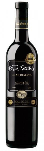 2012 Pata Negra Valdepeñas Gran Reserva Bodegas de Los Llanos