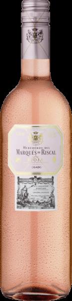 Marqués de Riscal Rosado Rioja D.O.