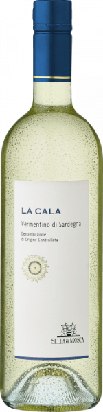 Sella & Mosca La Cala Vermentino di Sardegna DOC