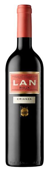 2017 LAN Crianza Bodegas Lan Rioja D.O.C