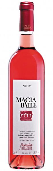 6 x 2019 Macia Batle Rosado Mallorca Vi de la Terra