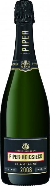 Piper-Heidsieck Vintage Brut Champagner