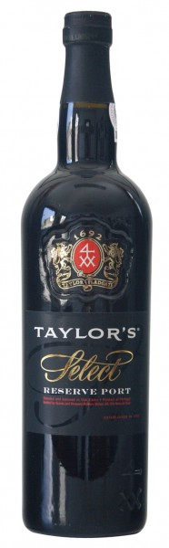 Taylor´s Port Ruby Select Reserve Douro DOC halbe Flasche