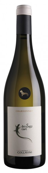 Chardonnay IGT - Dei Sassi Cavi - Collavini