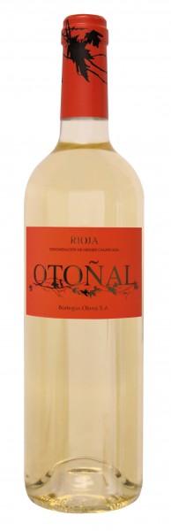 6 x 2018 Bodegas Olarra Otonal Blanco Rioja DO