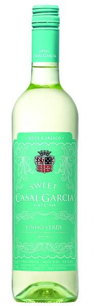 Casal Garcia SWEET lieblich süß Vinho Verde D.O.C.