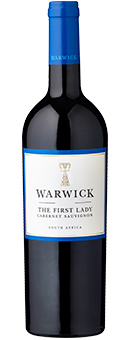 Warwick The First Lady Cabernet Sauvignon