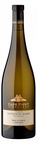 Cape Point Vineyards Reserve Sauvignon Blanc