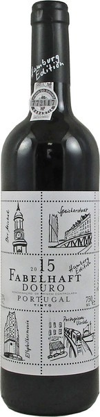 Fabelhaft Rotwein Niepoort Vinhos Hamburg Edition (D.O.C. DOURO)