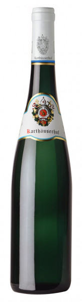 Karthäuserhof Schieferkristall Riesling Trocken