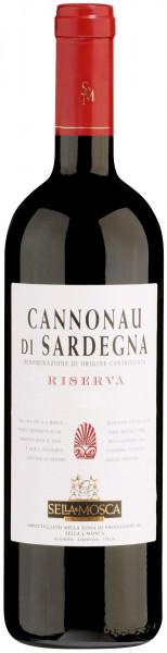 Sella & Mosca Cannonau Riserva DOC Riserva