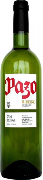 Pazo Ribeiro weiss D.O.