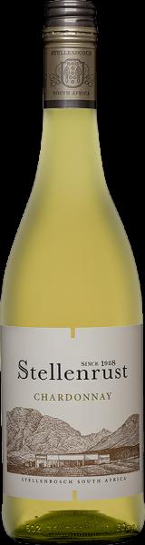 Stellenrust Chardonnay Stellenbosch