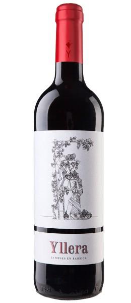 6 x 2015 Yllera 12 Meses Vinos de la Tierra de Castilla y León