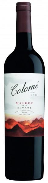 Colomé Malbec Estate