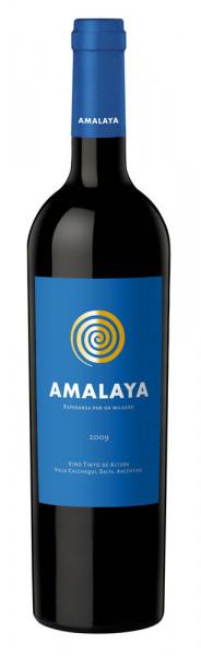 Amalaya Tinto (Malbec)
